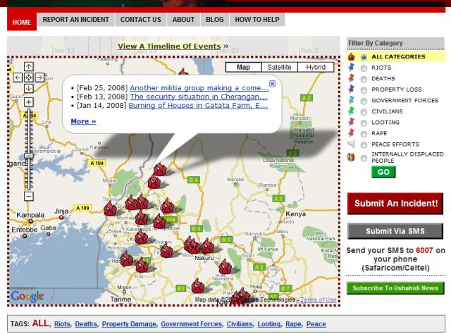 ushahidiscreen
