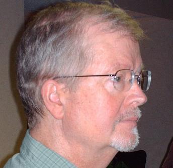 Jeff Bredenberg Nov. 2009