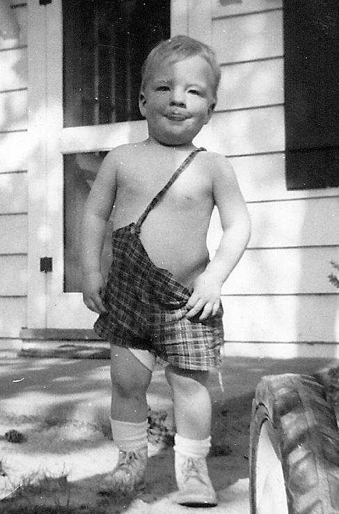 Jeffrey Ellis Bredenberg 1955