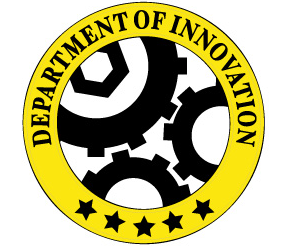 Non-functional innovation logo